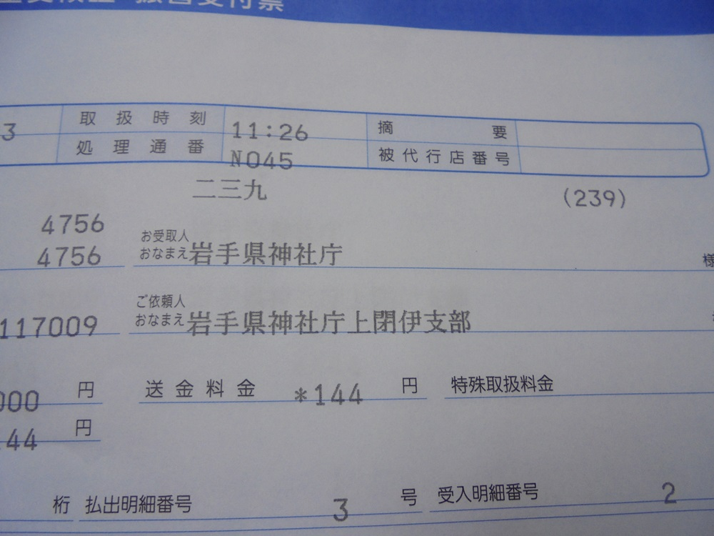 支部のお仕事_c0111229_18253456.jpg
