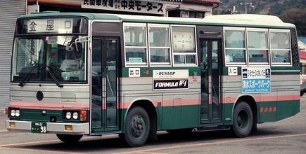 有田鉄道 三菱P-MK117F +呉羽_e0030537_0152575.jpg
