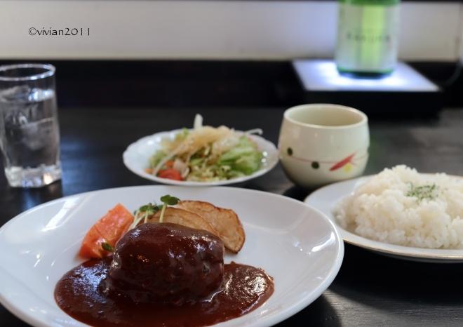 カジュアル鉄板Dining RAKURA~楽蔵~ パスポートランチ_e0227942_23100705.jpg