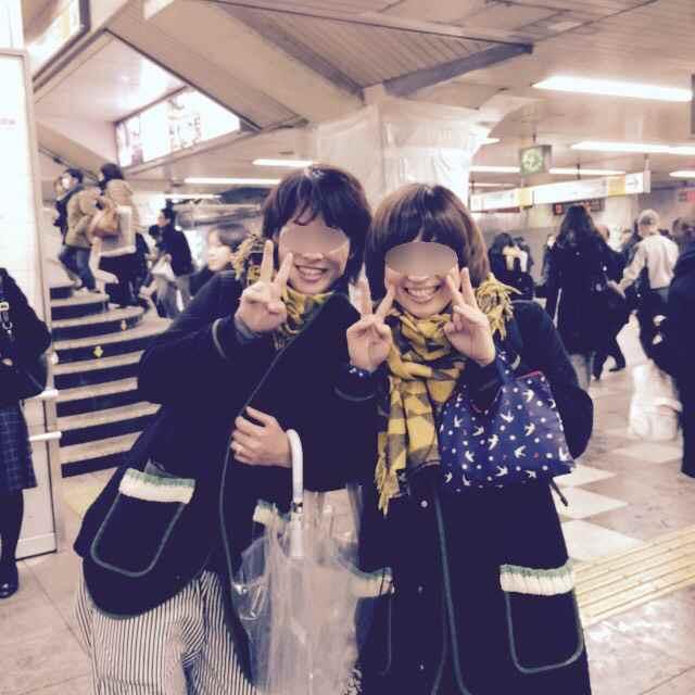 東京出張♪_e0184146_1758871.jpg