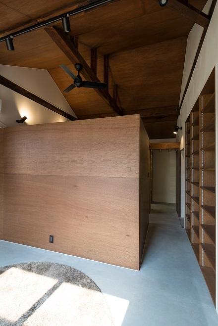 『リボーンハウス:REBORN HOUSE』竣工写真_e0197748_13561325.jpg