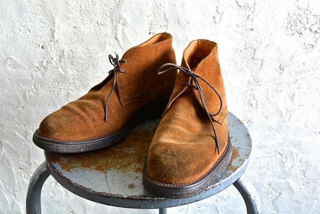 European Chukka boots_f0226051_14495558.jpg