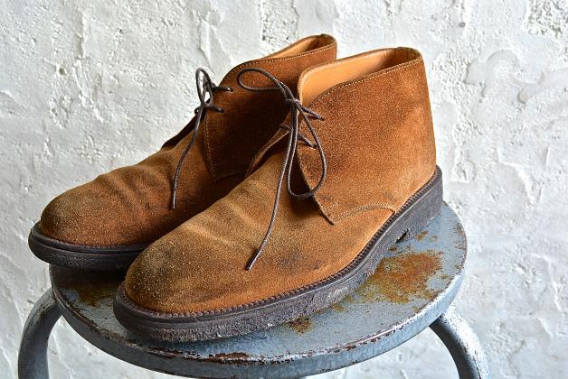 European Chukka boots_f0226051_14501085.jpg