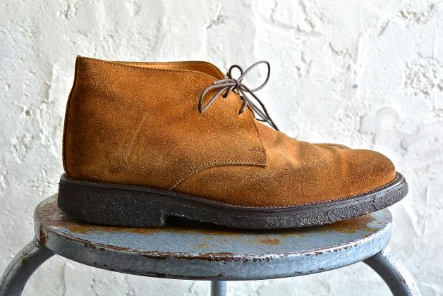 European Chukka boots_f0226051_14501976.jpg