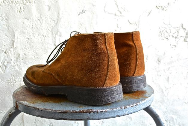 European Chukka boots_f0226051_14502888.jpg