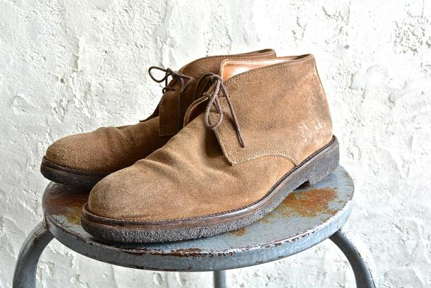 European Chukka boots_f0226051_14505482.jpg