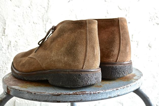 European Chukka boots_f0226051_14511488.jpg