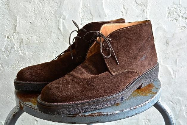 European Chukka boots_f0226051_14514177.jpg
