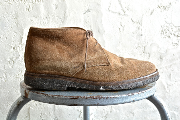 European Chukka boots_f0226051_1451432.jpg