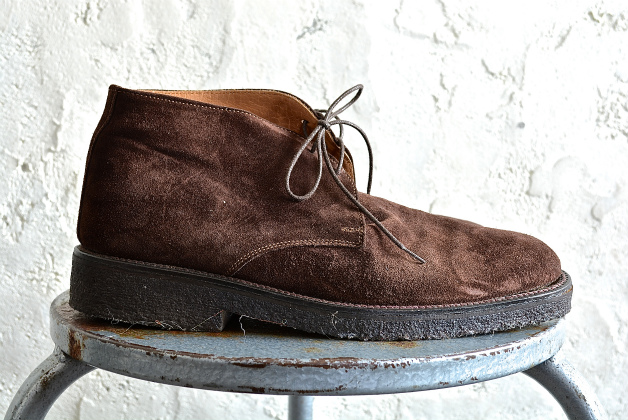 European Chukka boots_f0226051_14515076.jpg