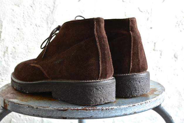 European Chukka boots_f0226051_1452243.jpg