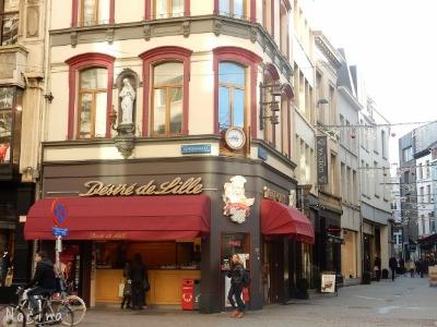 ベルギー・オランダの旅4~「フランダースの犬」の聖地へ_e0326953_16423030.jpg