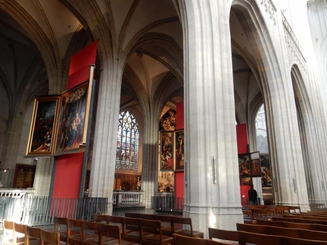 ベルギー・オランダの旅4~「フランダースの犬」の聖地へ_e0326953_17341828.jpg