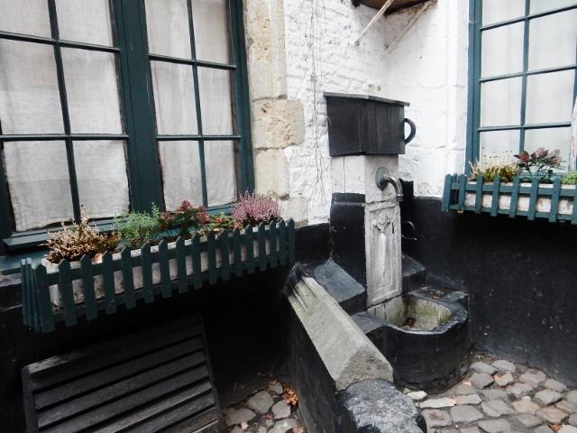 ベルギー・オランダの旅4~「フランダースの犬」の聖地へ_e0326953_17455198.jpg