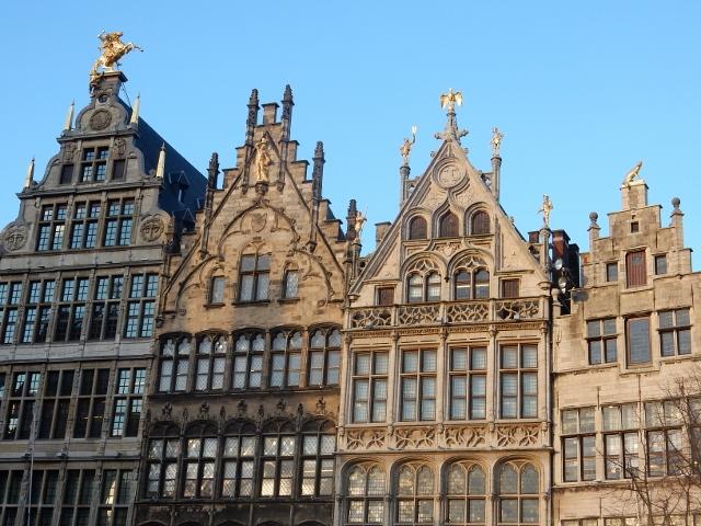 ベルギー・オランダの旅4~「フランダースの犬」の聖地へ_e0326953_17532898.jpg