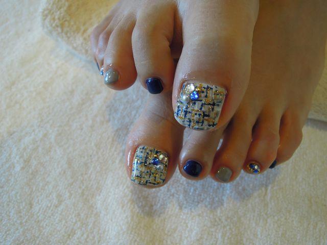 Tweeds Foot Nail_a0239065_1322951.jpg