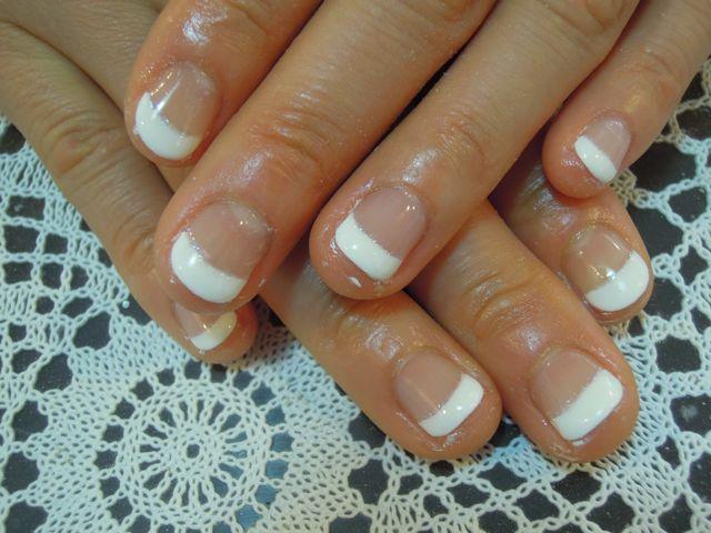 French Nail_a0239065_15112171.jpg