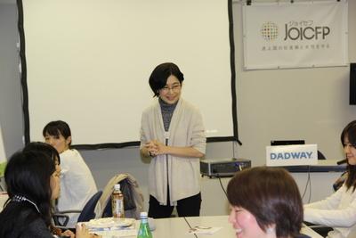第6回目 グループワーク+電通ギャルラボ 外崎郁美氏「GIRL meets GIRLプロジェクトについて」_c0212972_15423882.jpg