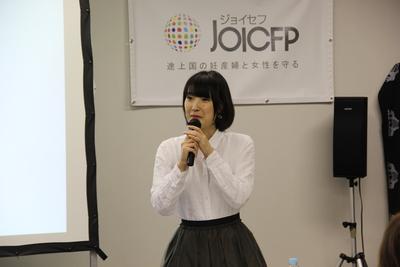 第6回目 グループワーク+電通ギャルラボ 外崎郁美氏「GIRL meets GIRLプロジェクトについて」_c0212972_15433340.jpg