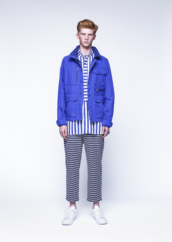 White Mountaineering , N.HOOLYWOOD - 2015 S/S on tomorrow!!_f0020773_11245191.jpg