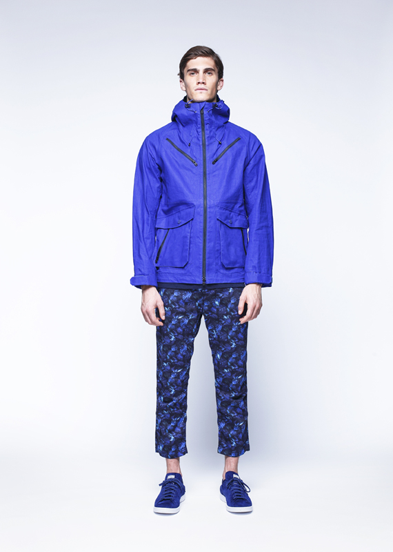 White Mountaineering , N.HOOLYWOOD - 2015 S/S on tomorrow!!_f0020773_1124742.jpg