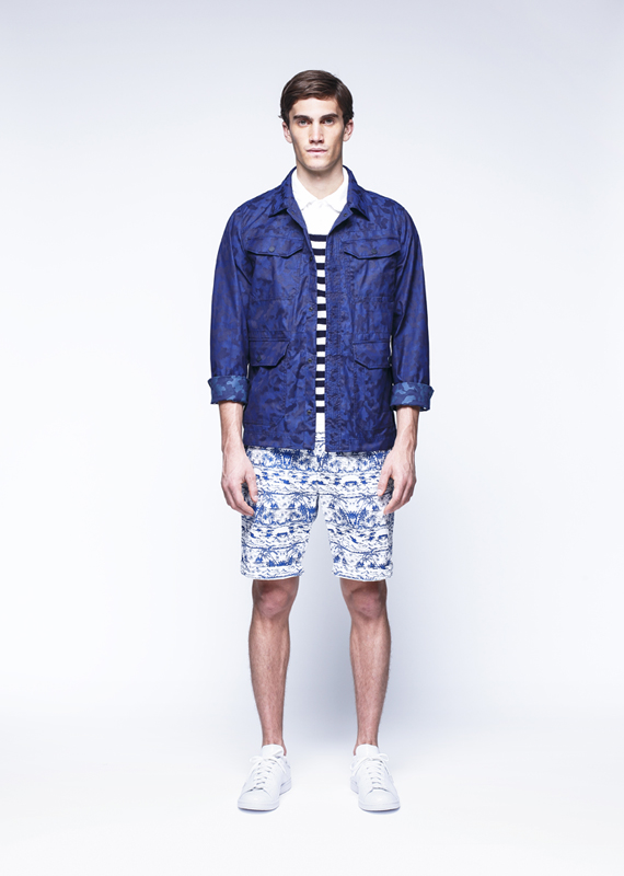 White Mountaineering , N.HOOLYWOOD - 2015 S/S on tomorrow!!_f0020773_11252448.jpg