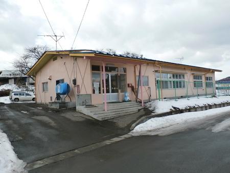 仁左平児童館改修工事、開始_e0277474_21381058.jpg