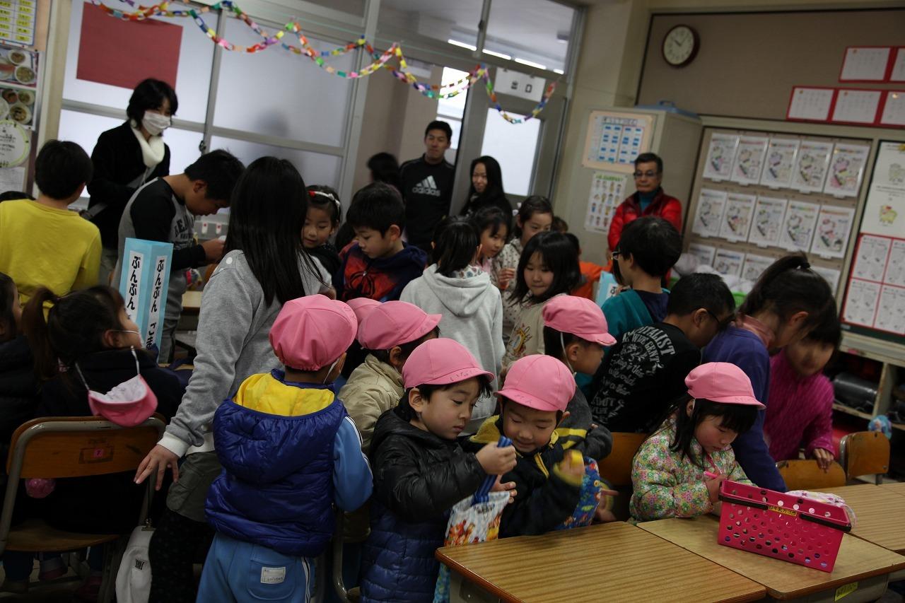 鳳小学校フェスティバル_b0277979_18295391.jpg