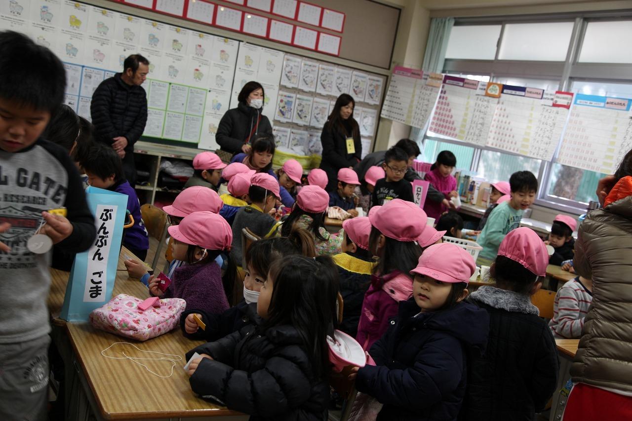 鳳小学校フェスティバル_b0277979_18295763.jpg