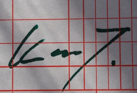 高倉健さんと万年筆 その4_e0200879_1693580.jpg