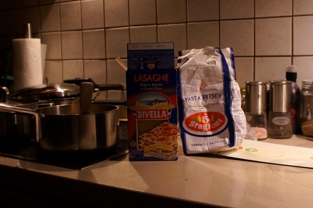 Lasagna al forno_c0180686_09451250.jpg