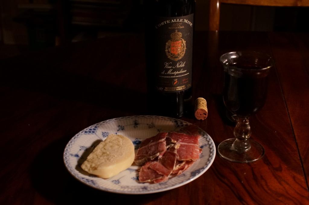 Lasagna al forno_c0180686_09453271.jpg
