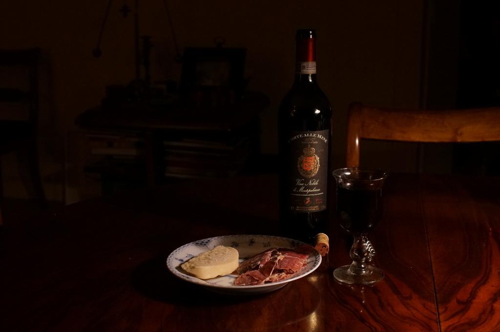 Lasagna al forno_c0180686_09455159.jpg