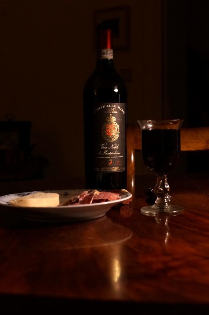 Lasagna al forno_c0180686_09463015.jpg
