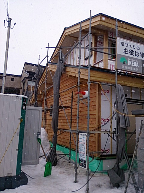 K様邸「大館の家」_f0150893_18215081.jpg