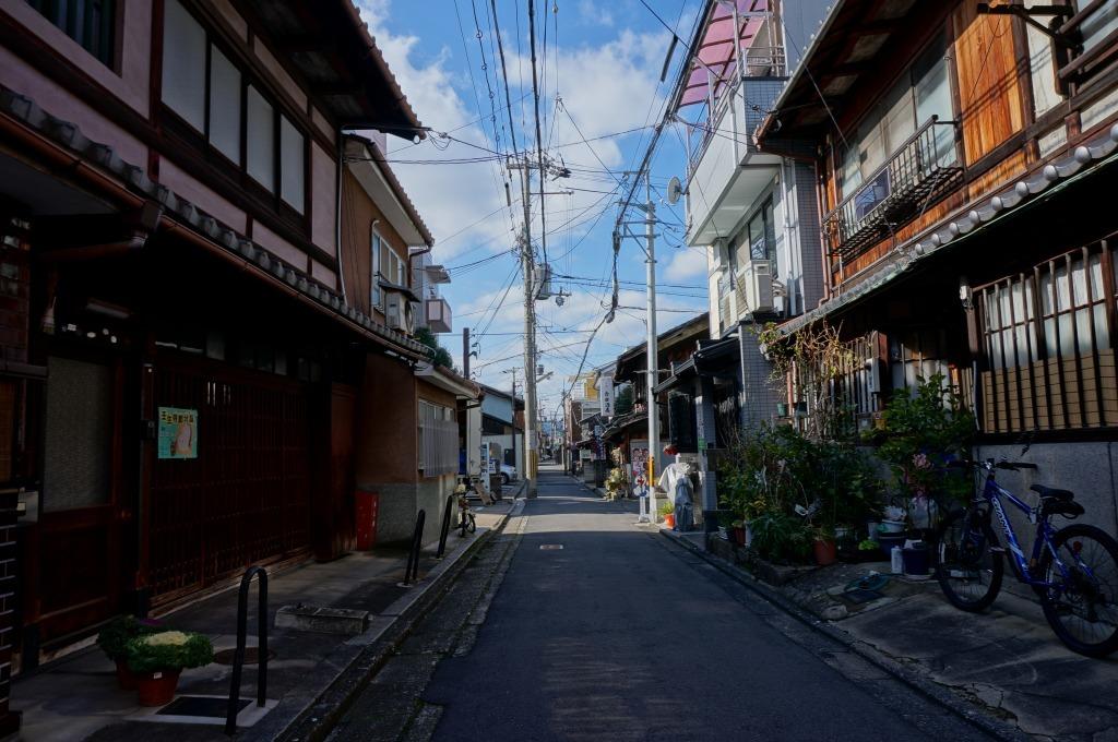 【京都】綾小路_c0348200_23215883.jpg