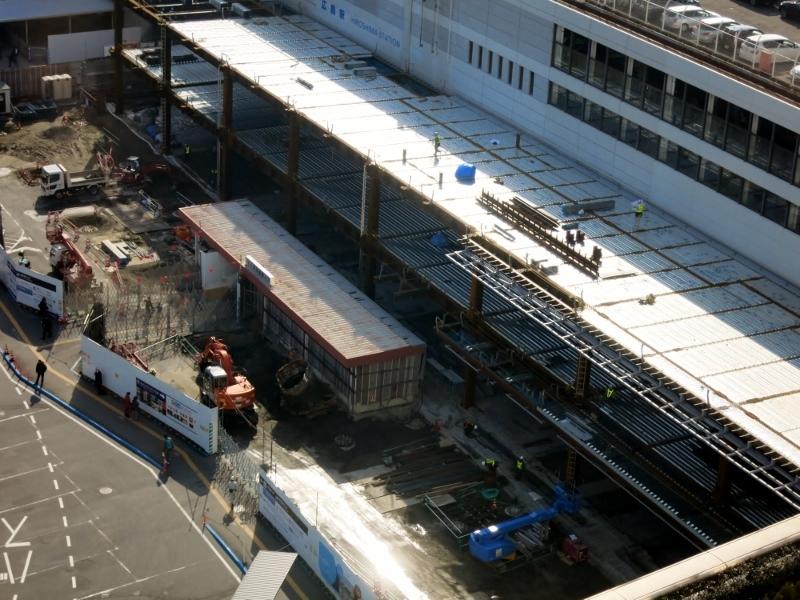 広島駅改装工事中・未来をまとう駅ができる!_b0083801_13434586.jpg
