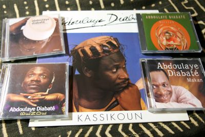 Abdoulaye Diabaté  & Abdoulaye Diabaté_d0010432_2159985.jpg