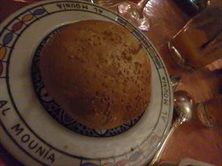 モロッコ料理 Restaurante Al Mounia_e0120938_02053903.jpg