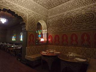 モロッコ料理 Restaurante Al Mounia_e0120938_02053915.jpg