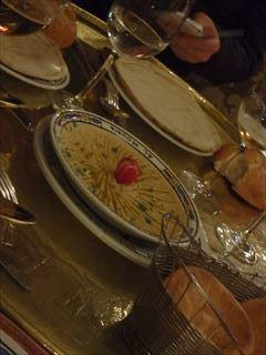 モロッコ料理 Restaurante Al Mounia_e0120938_02054066.jpg