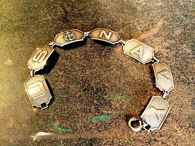 US NAVY Bracelet_f0203050_1344398.jpg