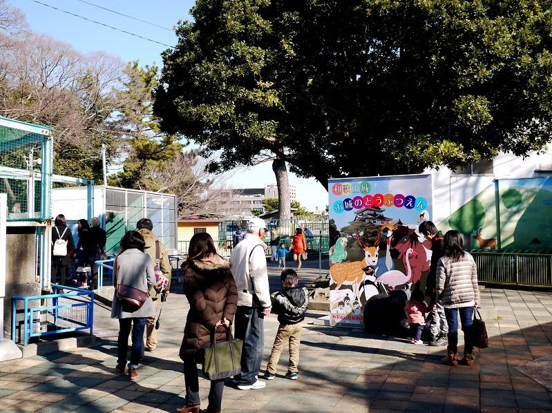 和歌山公園動物園_b0093754_20281915.jpg