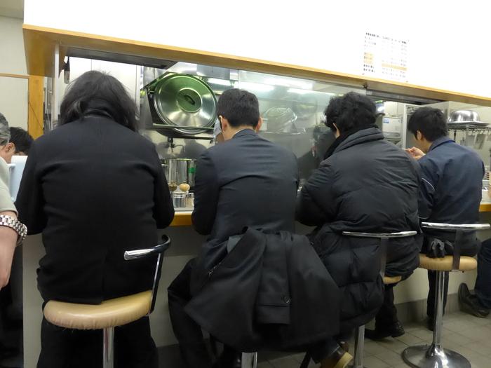 秋葉原「青島食堂」へ行く。_f0232060_151032.jpg