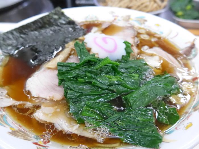 秋葉原「青島食堂」へ行く。_f0232060_15121961.jpg
