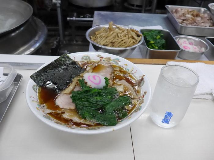 秋葉原「青島食堂」へ行く。_f0232060_1534092.jpg