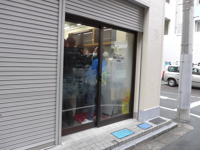 秋葉原「青島食堂」へ行く。_f0232060_158123.jpg