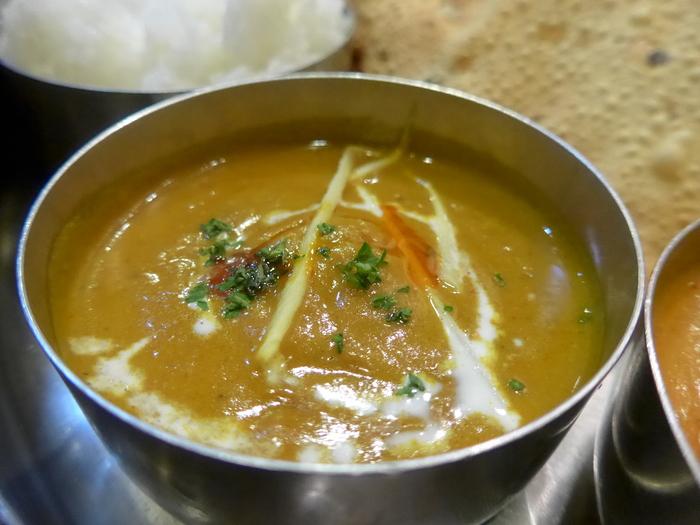西荻窪「インド料理 シタル」へ行く。_f0232060_16183446.jpg