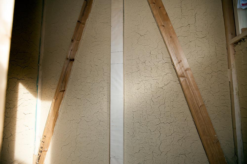 木造2階建て風格ある土壁の家 -第4回-_a0163962_7303723.jpg