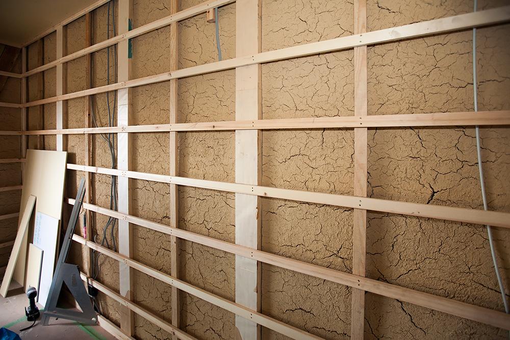 木造2階建て風格ある土壁の家 -第4回-_a0163962_730572.jpg